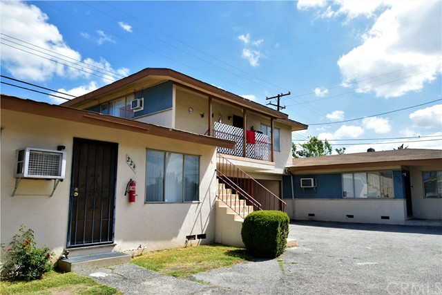 222 N Grandview Avenue, Covina, CA 91723
