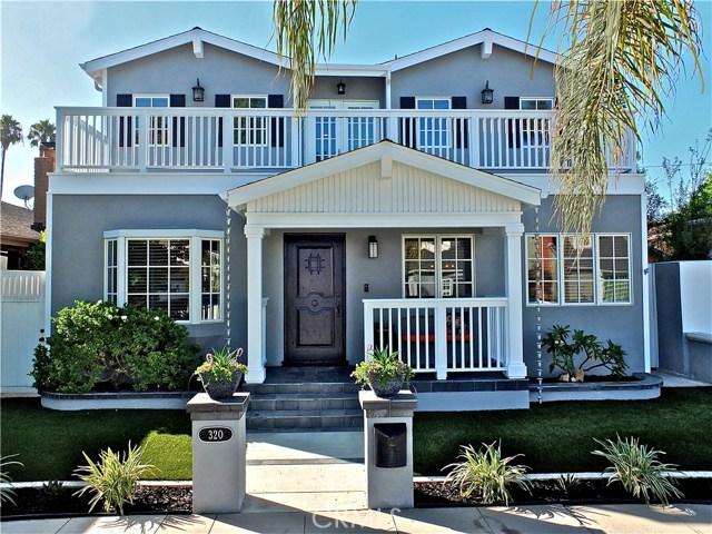 320 Corona Avenue, Long Beach, CA 90803