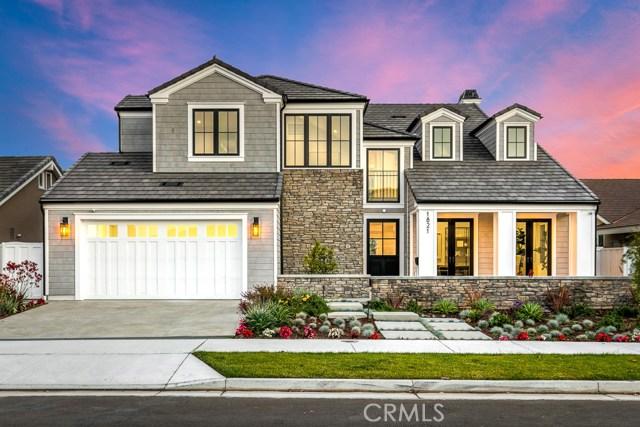 1821 Port Charles | Harbor View Homes (HVHM) | Newport Beach CA