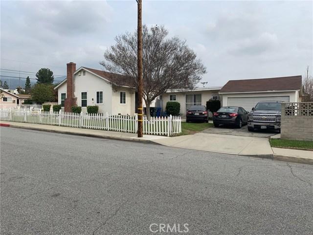 204 E Cherry Avenue, Monrovia, CA 91016
