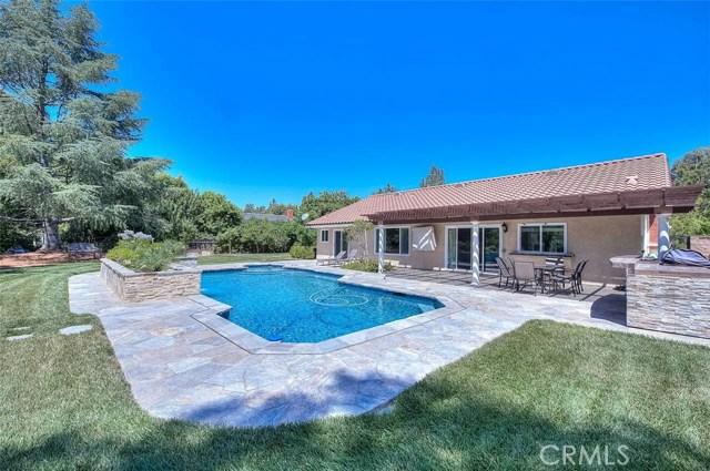 3577 Glen Ridge Drive, Chino Hills, CA 91709