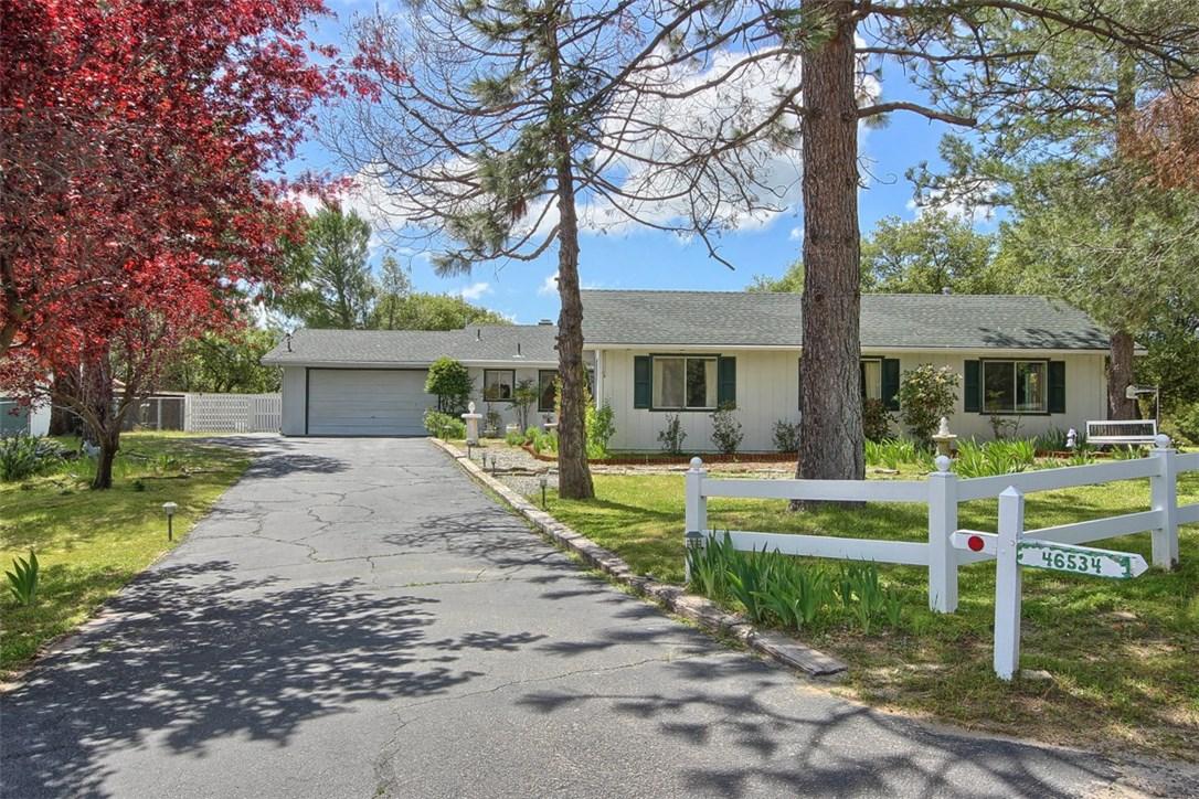 46534 Eastwood Drive S, Oakhurst, CA 93644