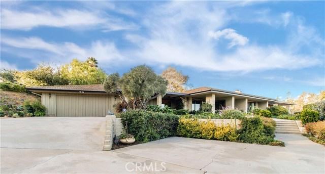 Photo of 1800 Rossmont Drive, Redlands, CA 92373