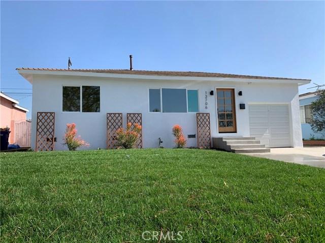 13706 Catalina Avenue, Gardena, California 90247, 3 Bedrooms Bedrooms, ,2 BathroomsBathrooms,Single family residence,For Sale,Catalina,PW20032067