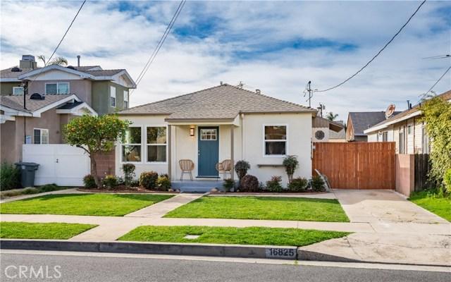 Photo of 16825 La Salle Avenue, Gardena, CA 90247