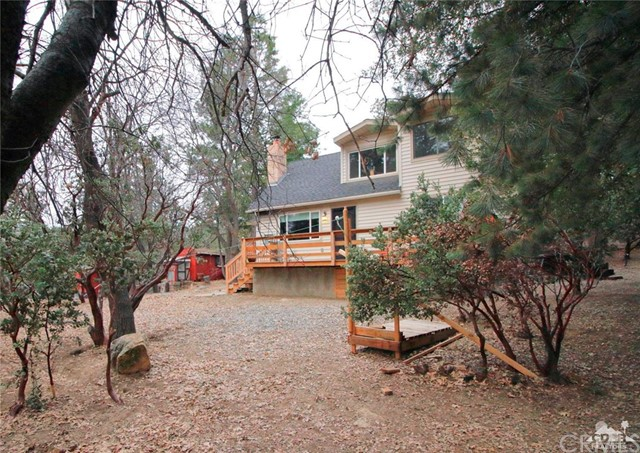 53241 Overlook Drive, Idyllwild, CA 92549