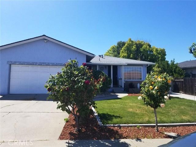 2804 Rio Grande Drive, Antioch, CA 94509