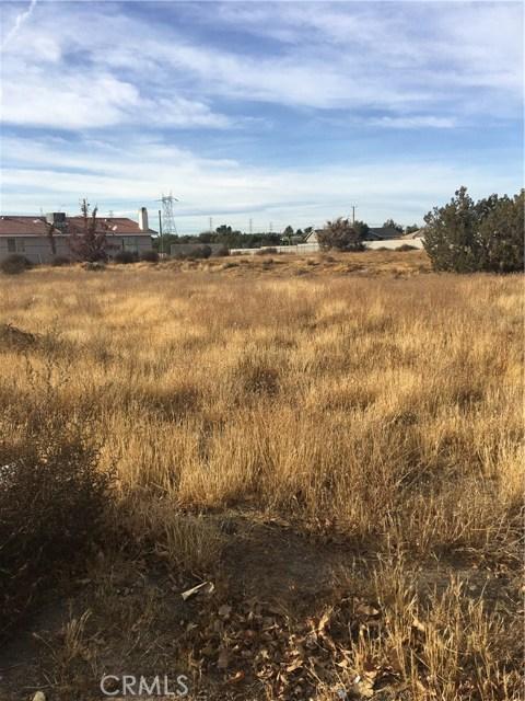 0 Ranchero Road, Hesperia, CA 92340