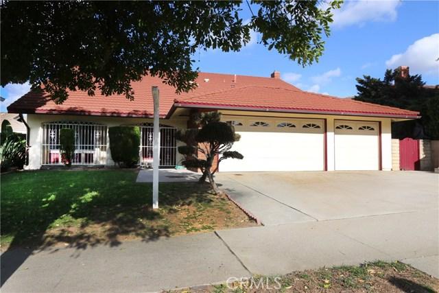 729 N 4th Street, Montebello, CA 90640