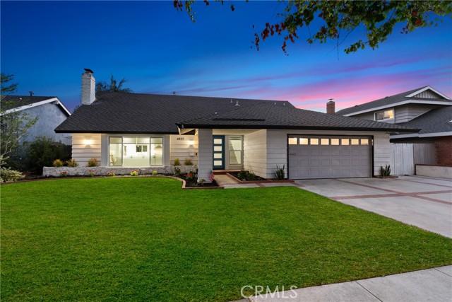 2857 Boa Vista Drive, Costa Mesa, CA 92626