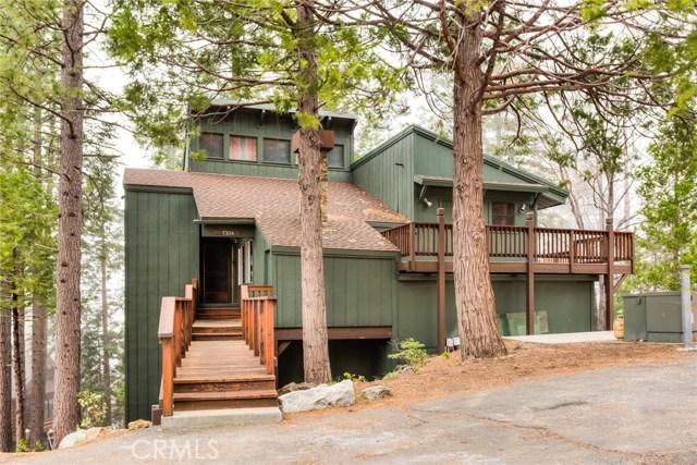 7304 Buck Brush Lane, Yosemite, CA 95389