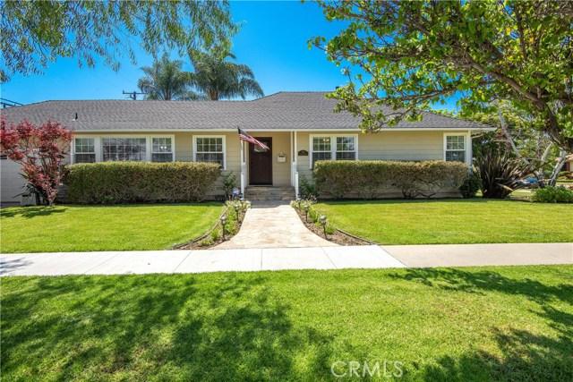 3187 Marwick Avenue, Long Beach, CA 90808