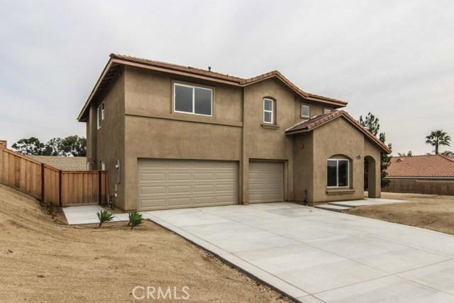 20718 Hillsdale Road, Riverside, CA 92508