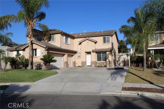 13201 Rancho Bernard Court, Chino, CA 91710