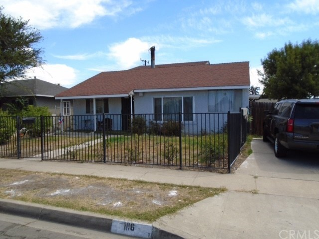 1116 S Amantha Avenue, Compton, CA 90220