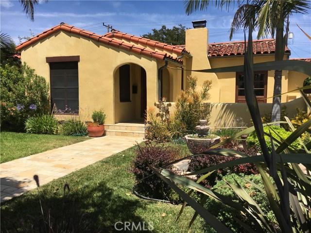 528 N Frederic Street, Burbank, CA 91505