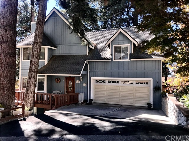 31457 Ocean View Drive, Running Springs, CA 92382