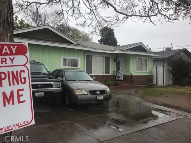 16226 S Menlo Avenue, Gardena, CA 90247