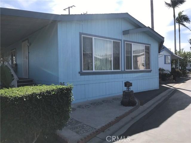 8111 Stanford Avenue 96, Garden Grove, CA 92841