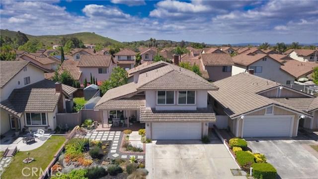22 Via Latigo, Rancho Santa Margarita, CA 92688