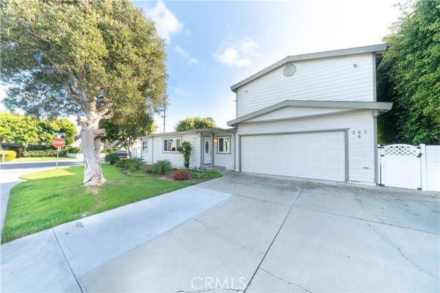 397 La Perle Lane, Costa Mesa, CA 92627