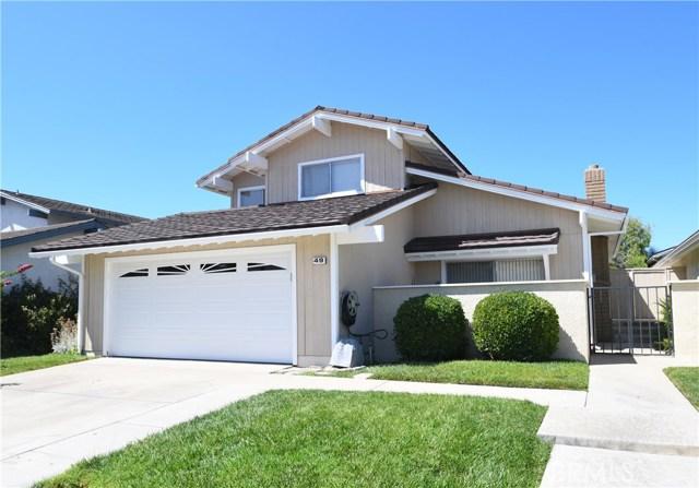 49 Oakdale, Irvine, CA 92604