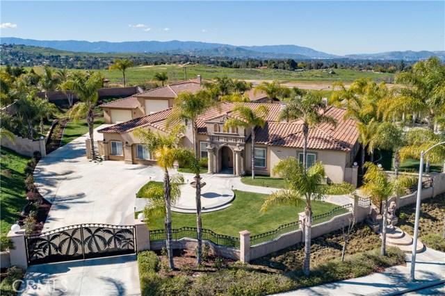 7907 Horizon View Drive, Riverside, CA 92506