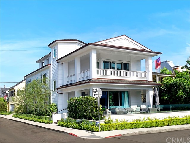126 Ruby Avenue, Newport Beach, CA 92662