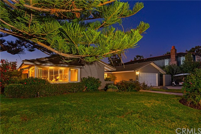 215 Monarch Bay Drive, Dana Point, CA 92629