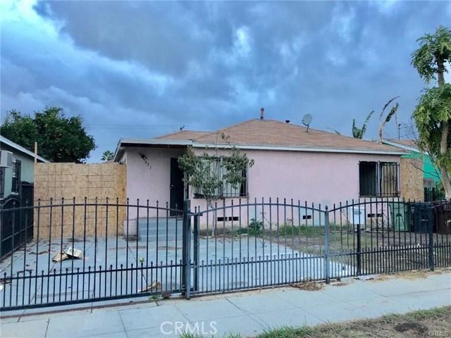 421 N Bullis Road, Compton, CA 90221