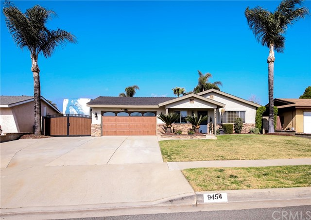 9454 Church Street, Rancho Cucamonga, CA 91730