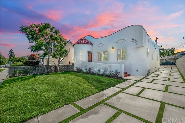 8679 San Gabriel Avenue, South Gate, CA 90280