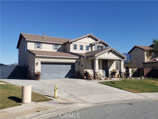 1222 Tumbleweed Court, Beaumont, CA 92223