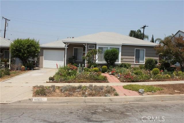 117 E Arlight Street, Monterey Park, CA 91755