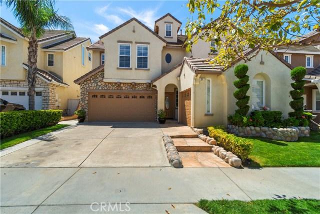 21 Goldbriar Way, Mission Viejo, CA 92692