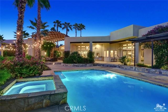 1 Shakespear, Rancho Mirage, CA 92270