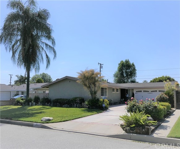 231 S Astell Avenue, West Covina, CA 91790