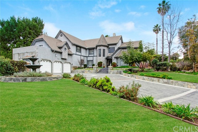 11201 Zelzah Avenue, Granada Hills, CA 91344