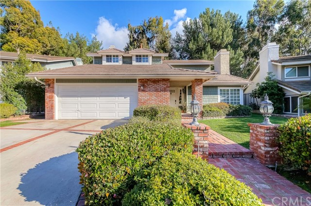 570 Stone Canyon Way, Brea, CA 92821