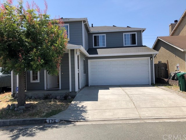 176 Malcolm Drive, Richmond, CA 94801
