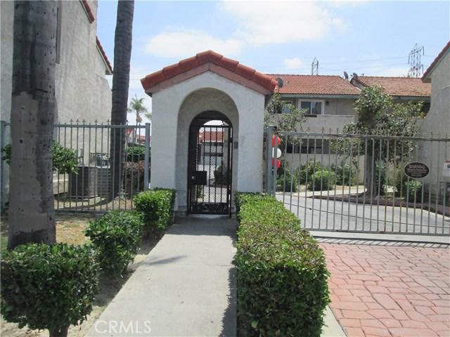 15338 Gundry Avenue 215, Paramount, CA 90723