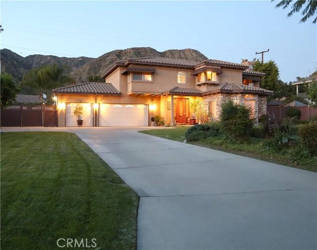 288 Clarkview Drive, Duarte, CA 91010