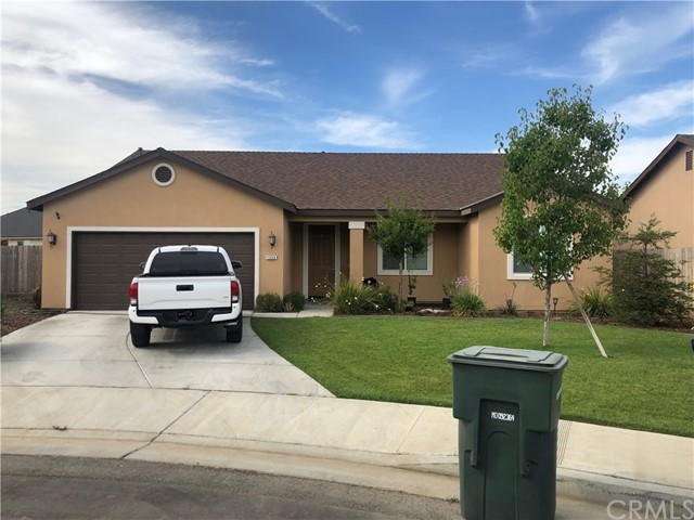 1354 Hartley Drive, Hanford, CA 93230