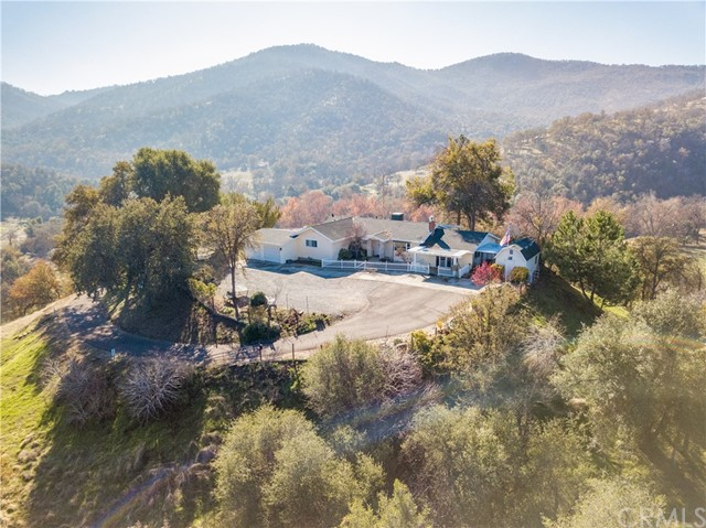 36877 Dunlap Road, Squaw Valley, CA 93675