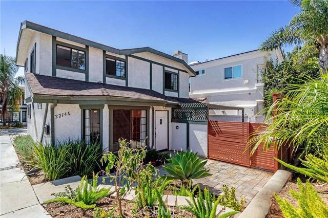 2214 Marshallfield Lane A, Redondo Beach, CA 90278