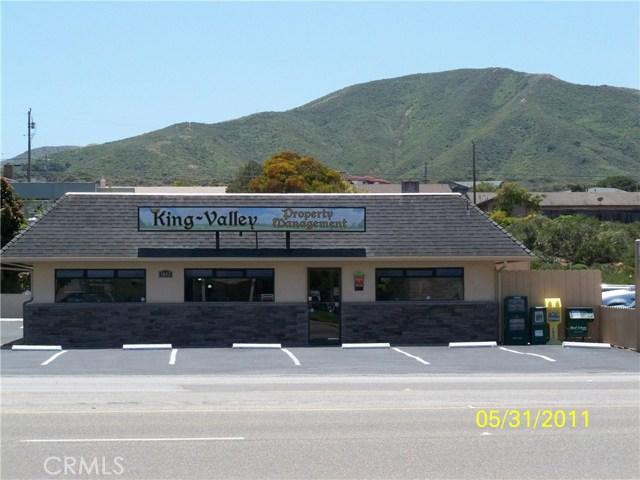 1085 Los Osos Valley Road, Los Osos, CA 93402