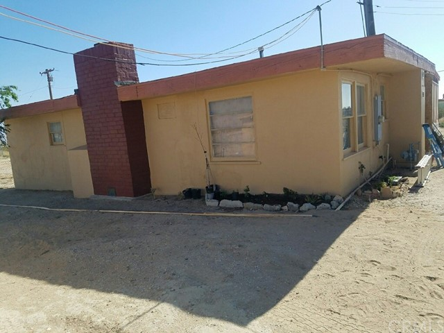 10683 Meridian Rd, Lucerne Valley, CA 92356 Photo