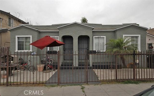 1216 N Mulberry Avenue, Compton, CA 90222