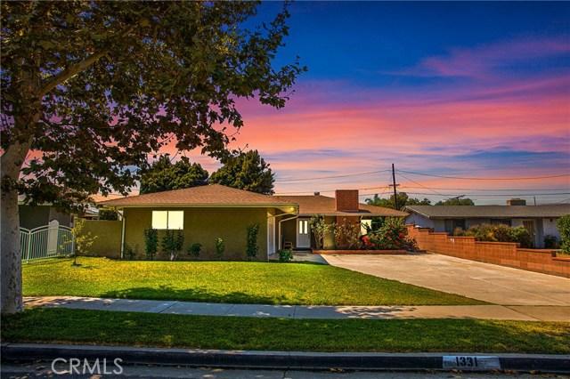 1331 N Moraga St, Anaheim, CA 92801 Photo