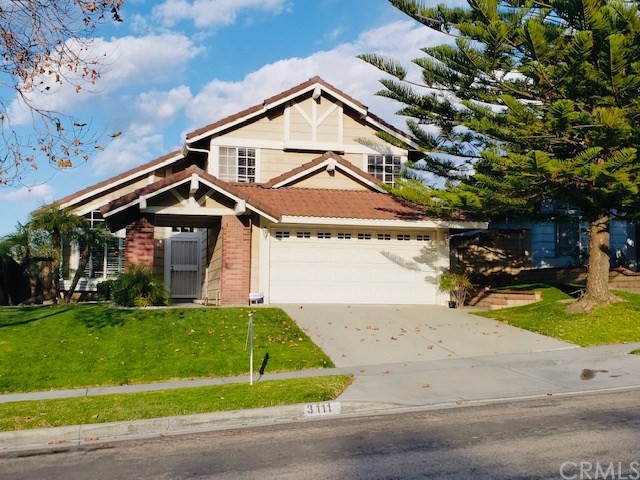3111 Sagewood Lane, Corona, CA 92882